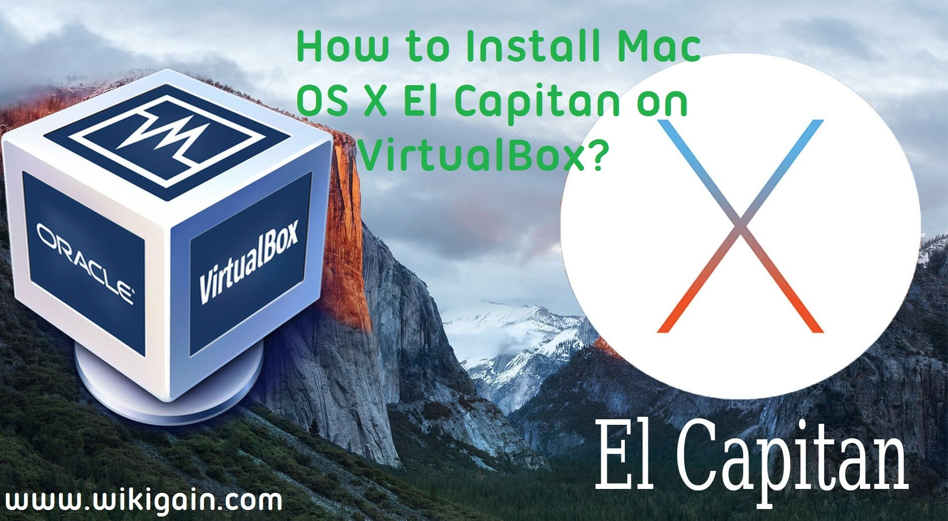 Os X 1011: El Capitan Iso Download - crackpen's diary
