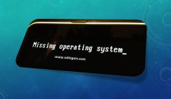 How to Solve Missing Operating System
