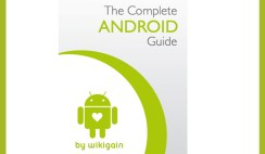Android Complete Guides for Beginners