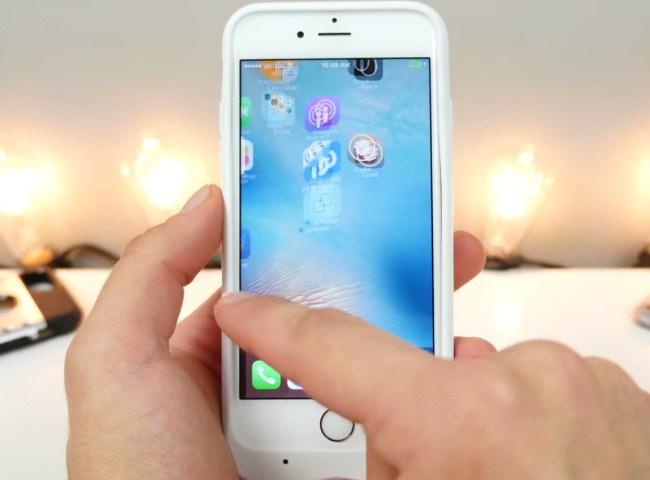 Top 20 iOS 9.3.3 Tweaks