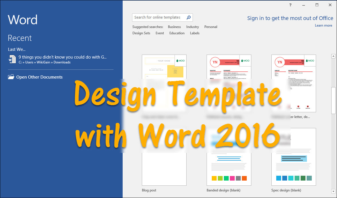 How To Draw In Microsoft Word 2016