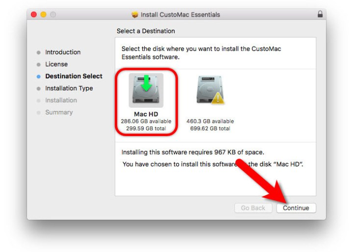 How to create bootable USB installer for macOS Sierra Using UniBeast