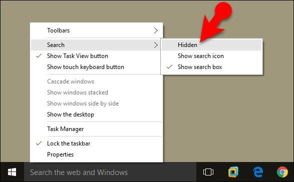 Windows 10 Initial Configuration