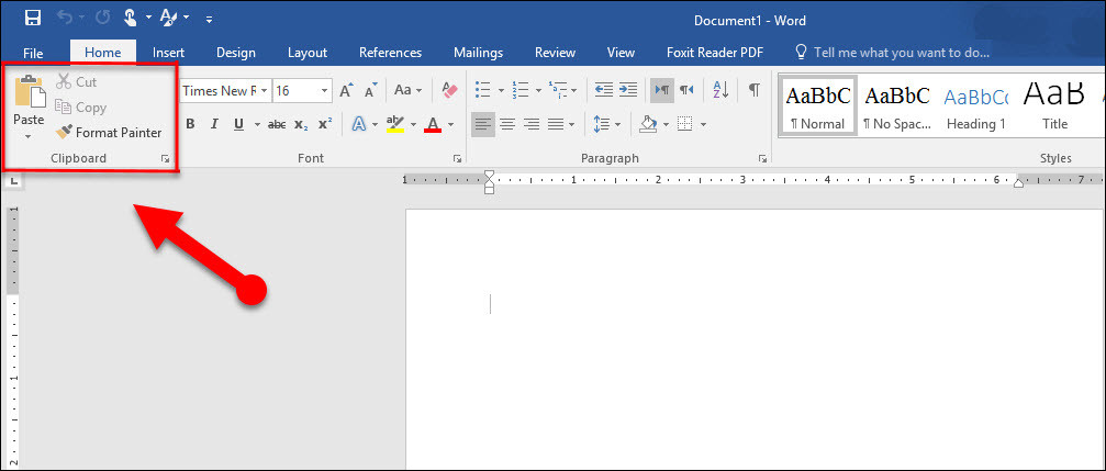how to make hadings in word
