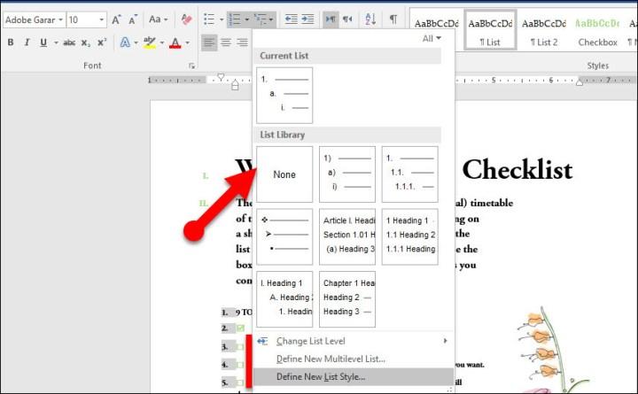 Set Paragraph Settings in Microsoft Word 2016-Part 1