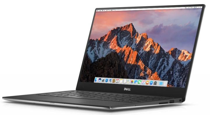 Install macos sierra on Dell XPS 13 9343