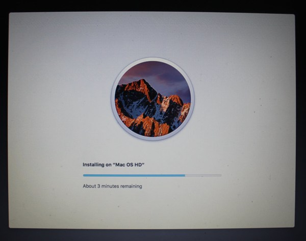 [Exclusive Guide] Install macOS Sierra on Lenovo Z50-70/ Z40/ G50