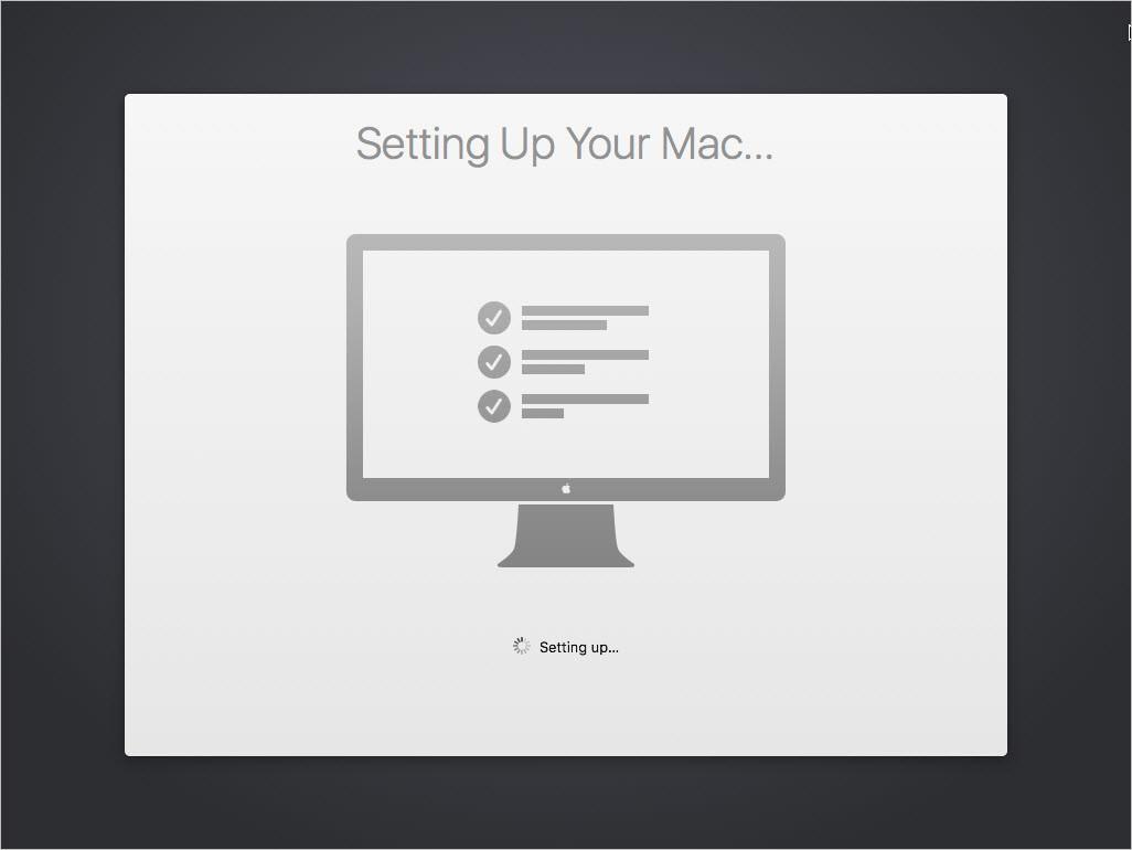 How To Install Macos High Sierra 1013 On Virtualbox On Windows