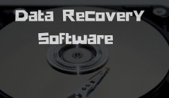 Get back all deleted files with EaseUS Data Recovery Wizard