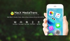 MacX MediaTrans - Best iTunes Alternative to Manage iPhone, iPad on Mac (Review)