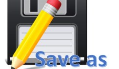 How to save word documents in Microsoft word 2016