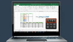 How to Do Basic Arithmetic Calculations in Microsoft Excel 2016