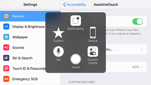 How to Fix IOS 11 Volume Button Without Using an App