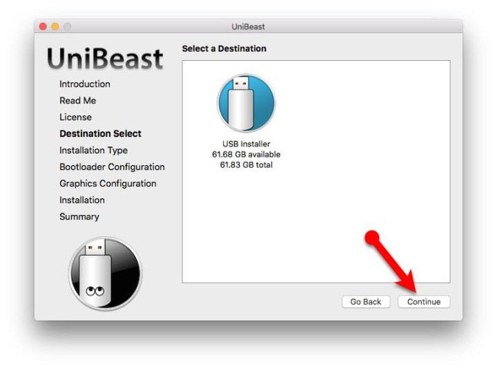 how to make a bootable sierra mac usb