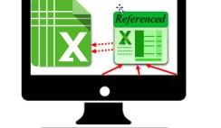 Absolute Reference - Relative Reference in Microsoft Excel 2016