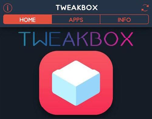 tweakbox non mi fa