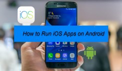 iOS Apps On Android