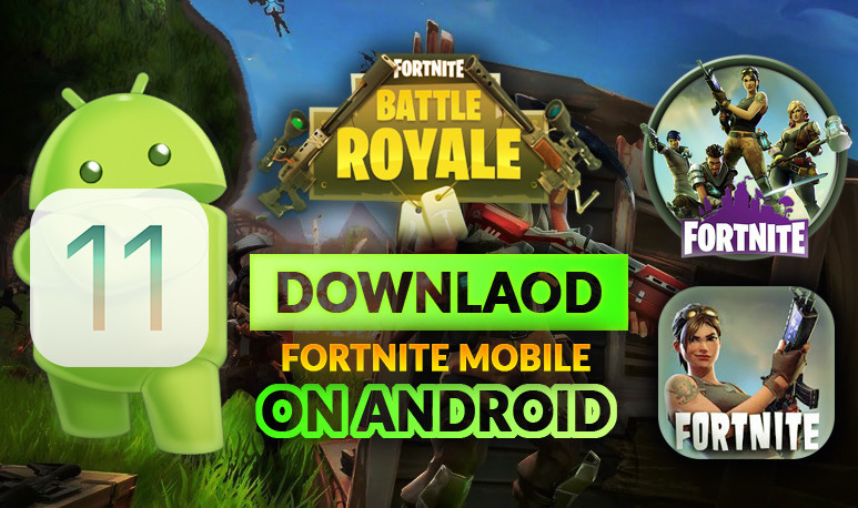 fortnite apk free download no survey