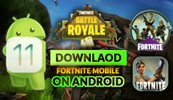 How to Download Fortnite Mobile on iOS & Android Free