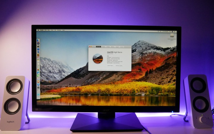 Step by Step Guide: Install macOS High Sierra on PC -Hackintosh 2018