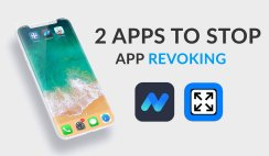 How to Stop App Revoking/Crashing on iOS 12 - (New Update)