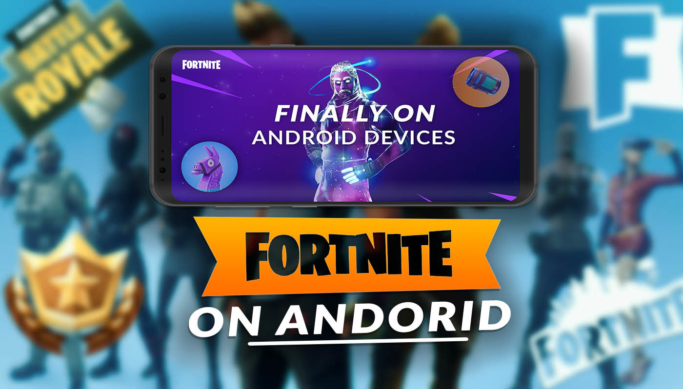 Devices Fortnite