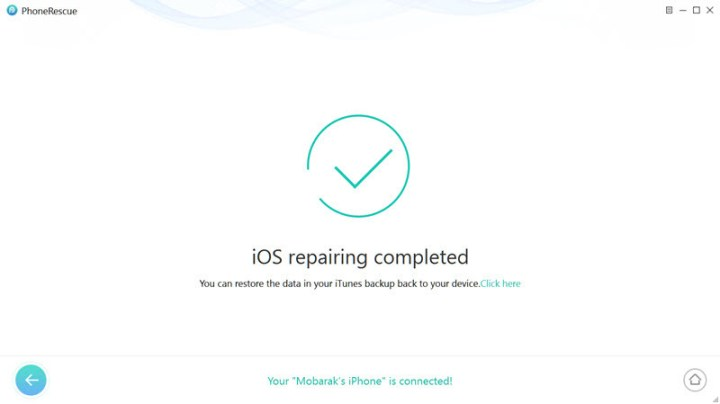 How to Fix Black Screen, White Apple Logo, Continuous Reboot Loop on iPhone Without Losing Any Data