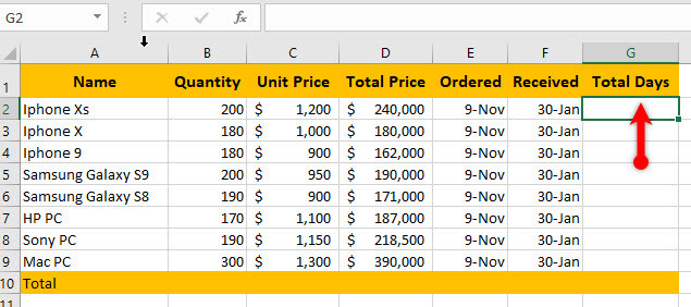 How to Make and Use Functions in Microsoft Excel 2016