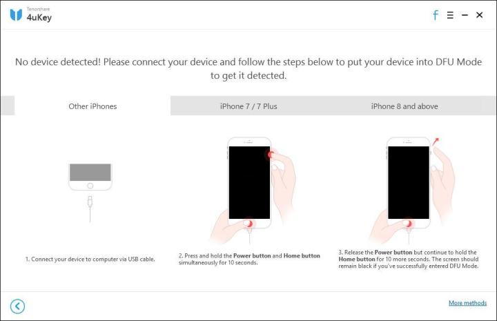 Reset Disabled iPhone iPad Screen lock Without iTunes