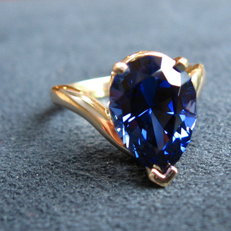 Sapphire History Meaning