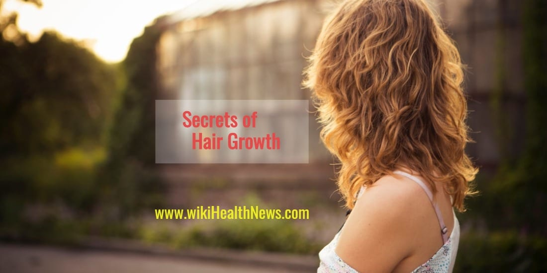 VITAMIN B7 AND HAIR GROWTH