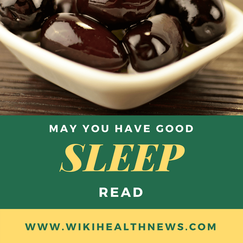 Melatonin and Health