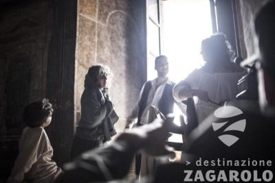 DESTINAZIONE ZAGAROLO - PALAZZO ROSPIGLIOSI - FINESTRA