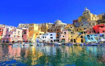 After Wiki…. a journey to the south of Italy, places and hostels we recommend!