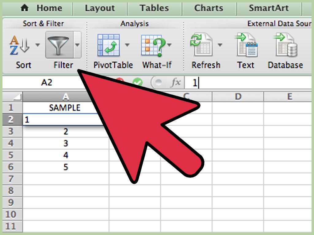Como Utilizar Excel 11 Pasos Con Fotos