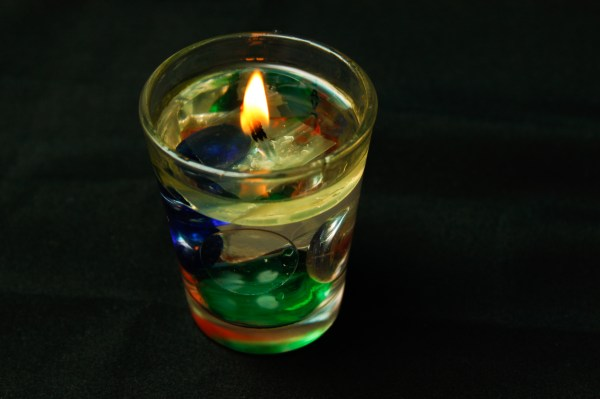 How to Make Water Candles: 7 Steps (with Pictures)