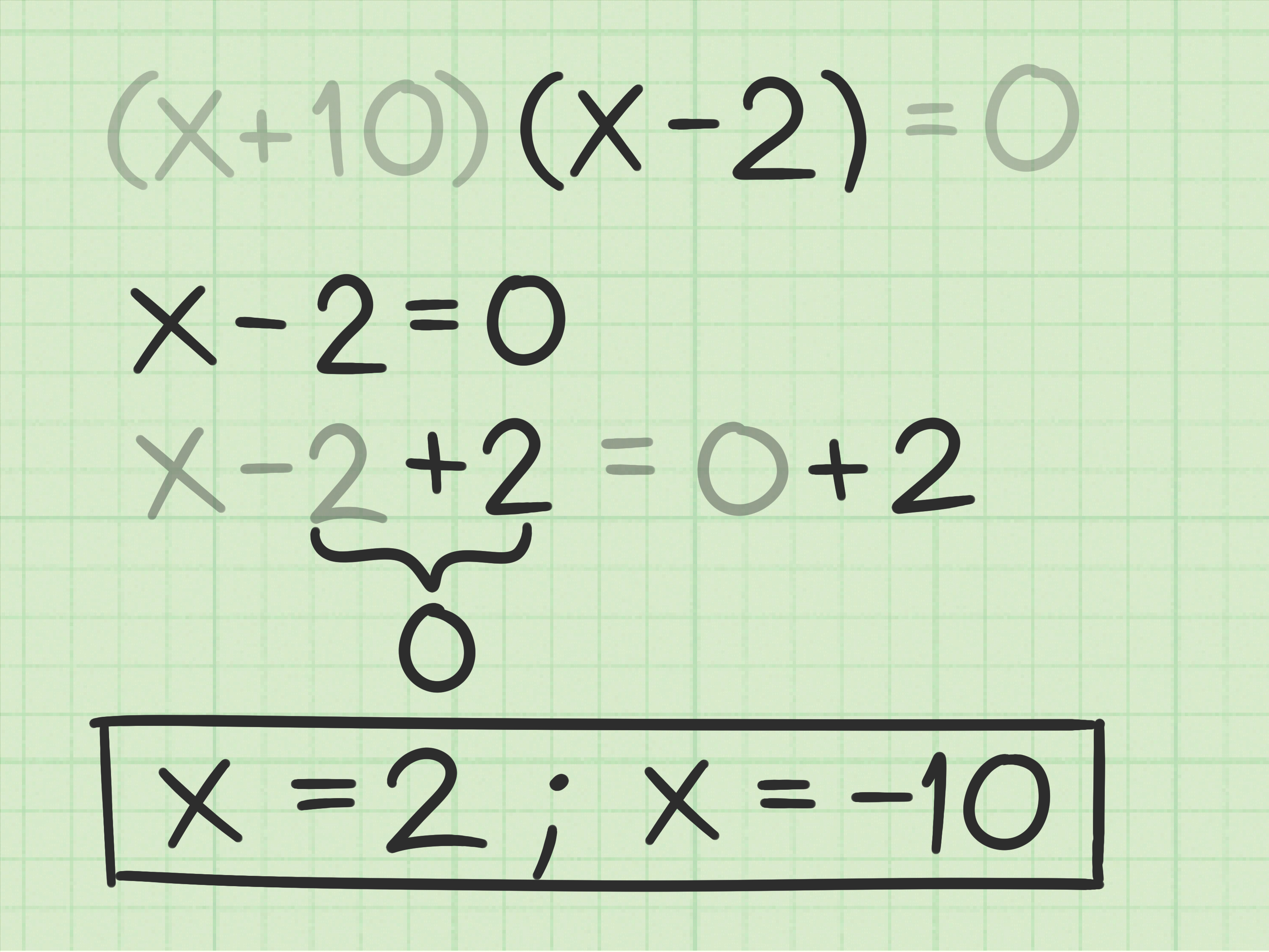Howto How To Factor An Expression With Subtraction
