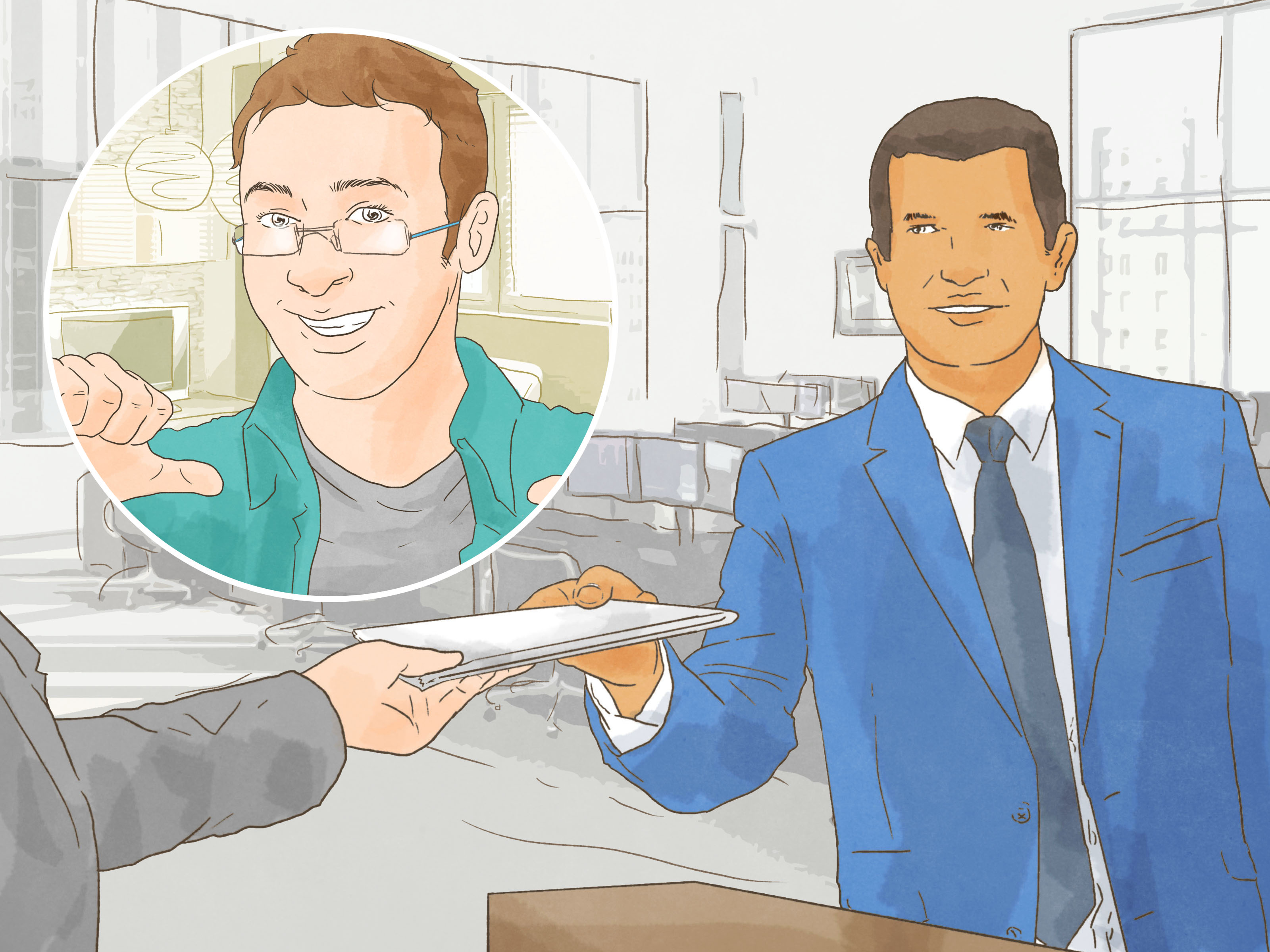 How To Establish An Estate Plan With Pictures