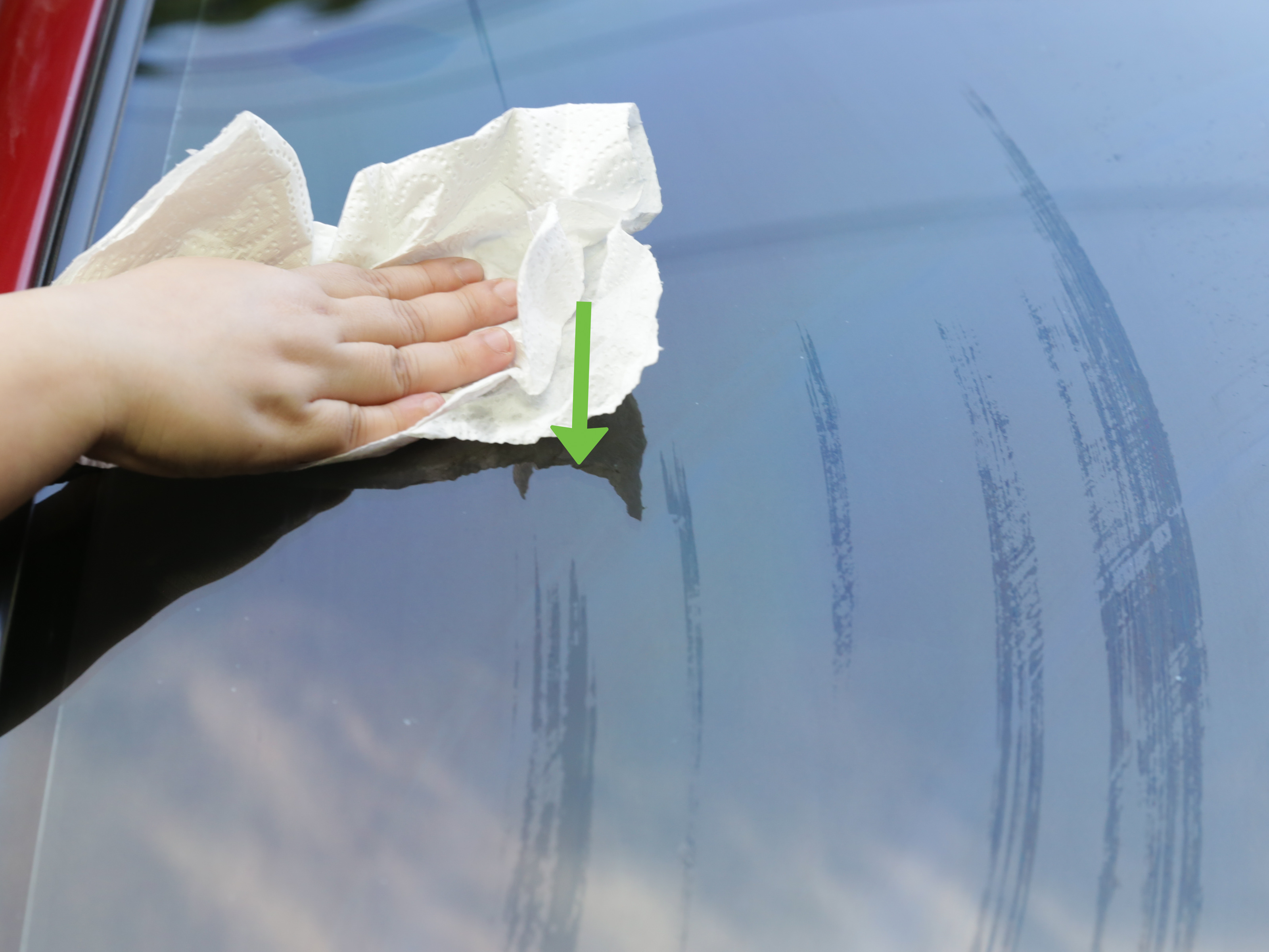 5 Ways To Clean A Glass Windshield WikiHow