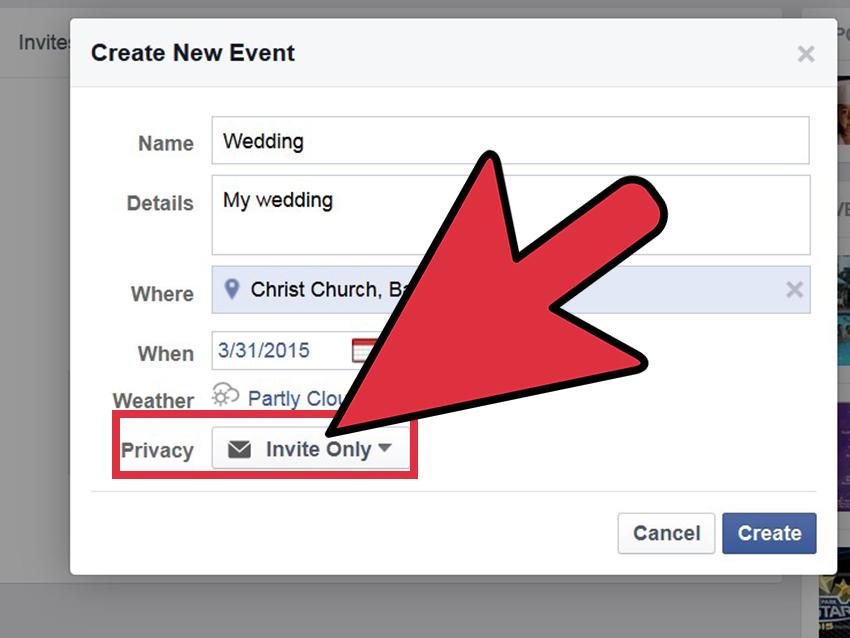 How Write Wedding Invitation
