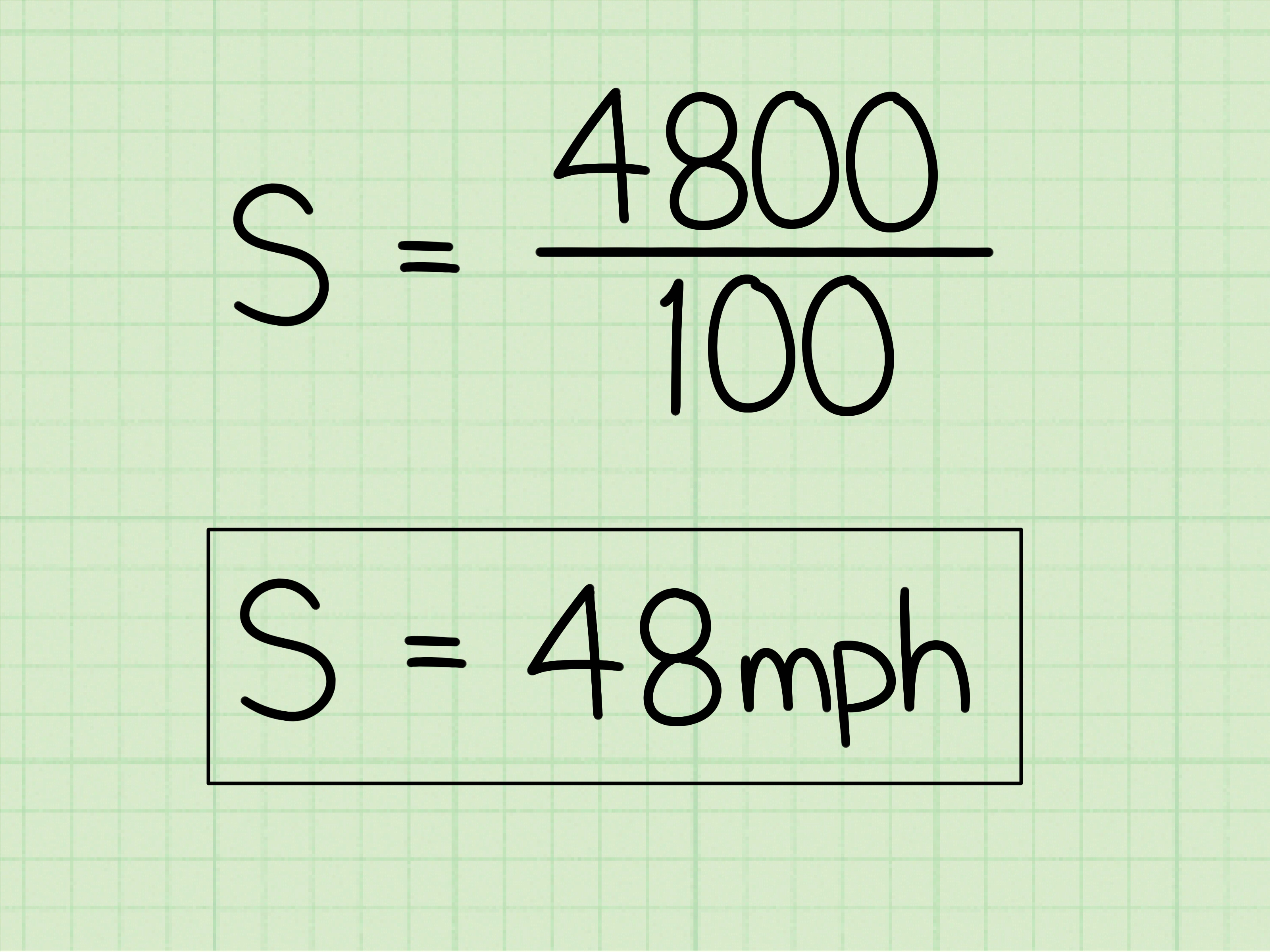 5 Ways To Calculate Average Speed