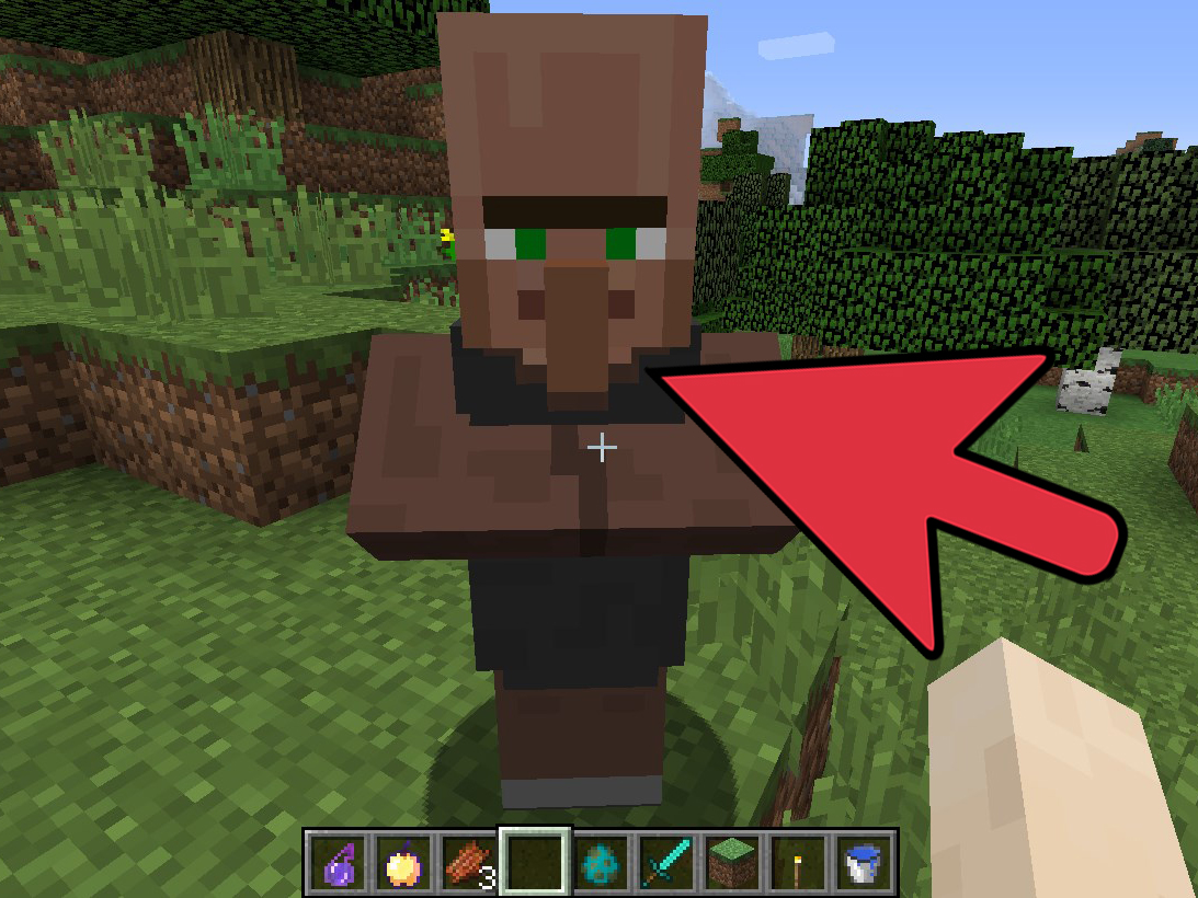 How To Heal A Zombie Villager In Minecraft 6 Steps