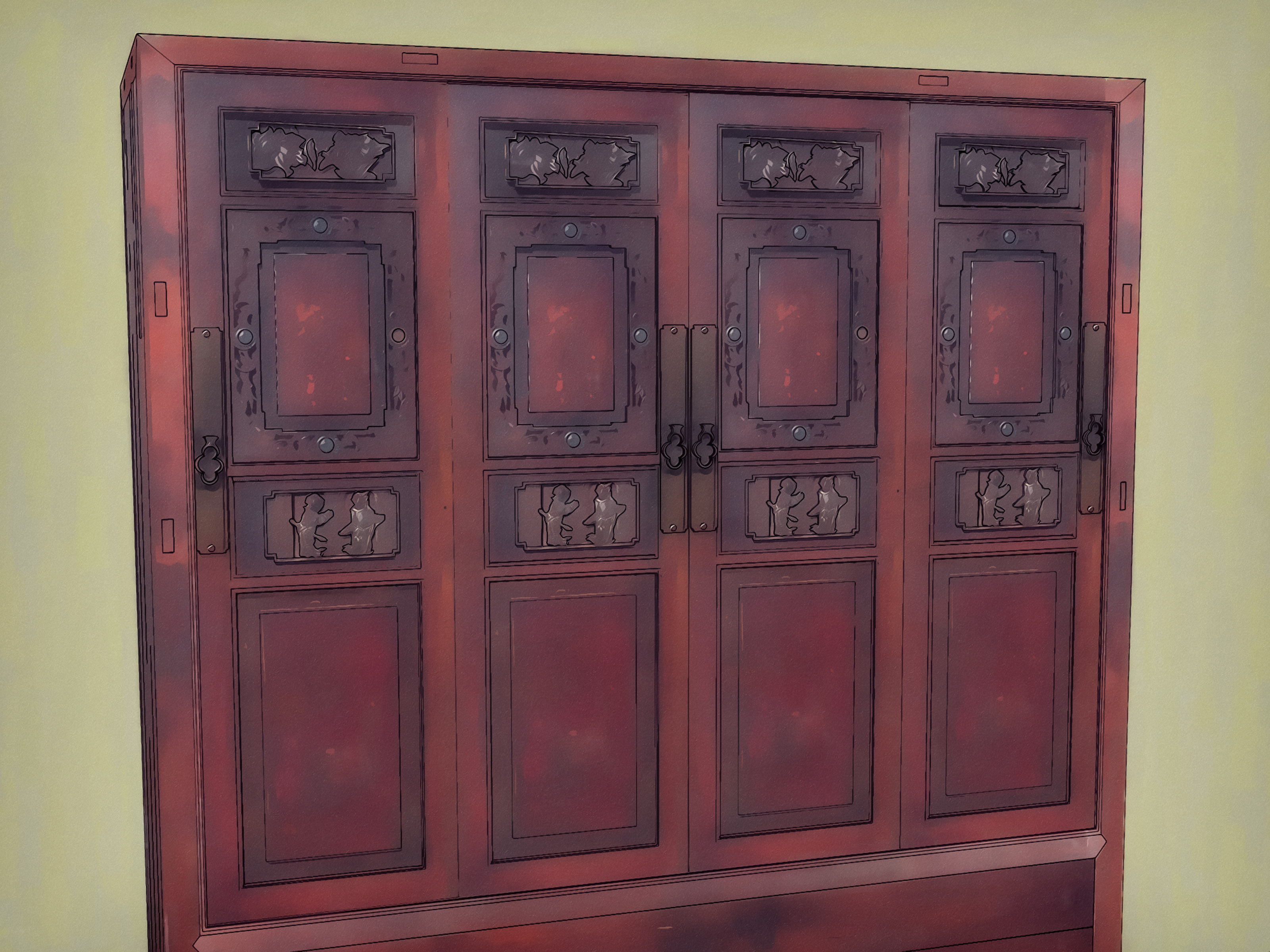 How to Clean Antique Furniture  14 Steps  with Pictures    wikiHow