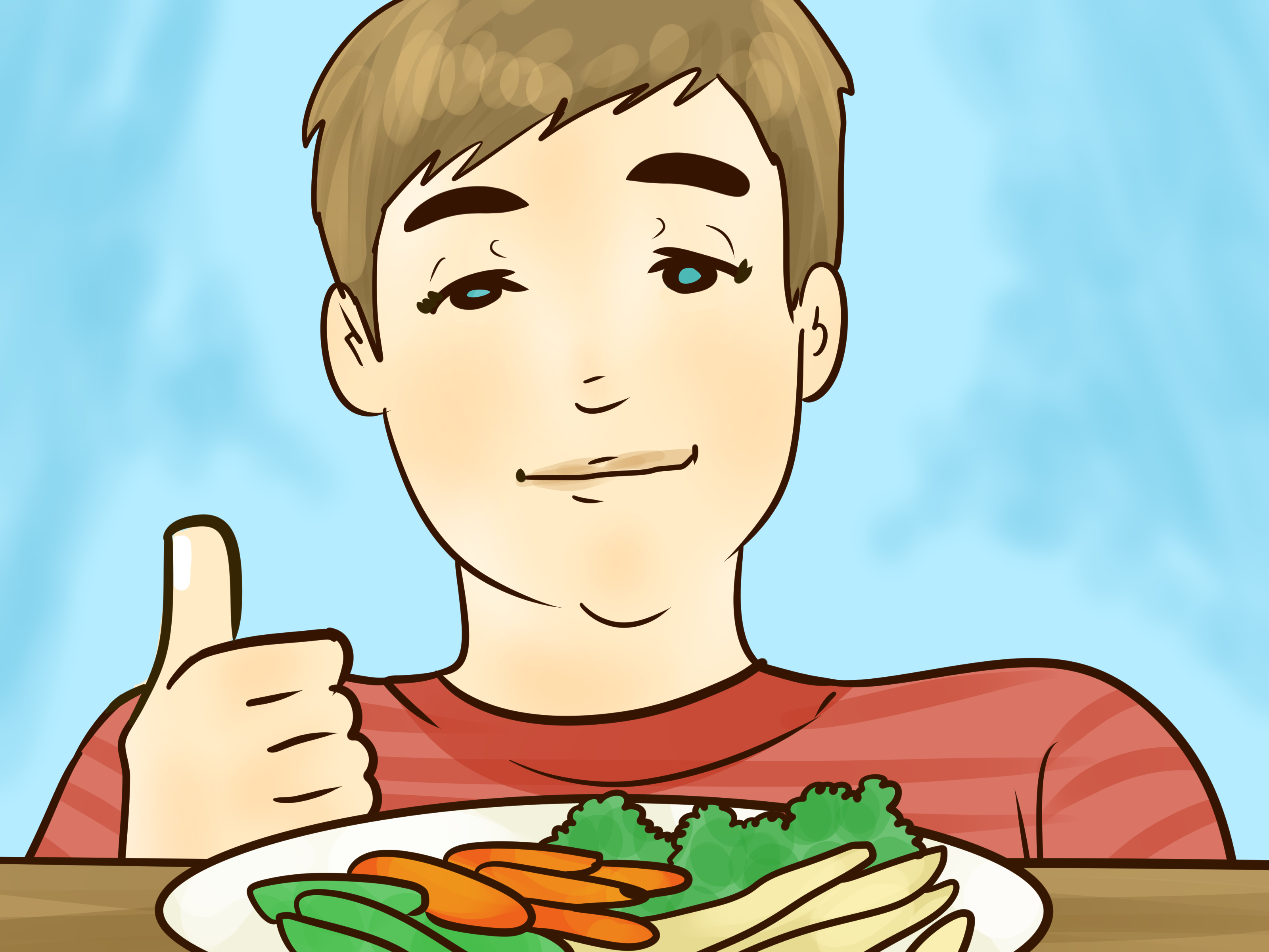 How To Get Your Kids To Eat Food That They Don T Like 12