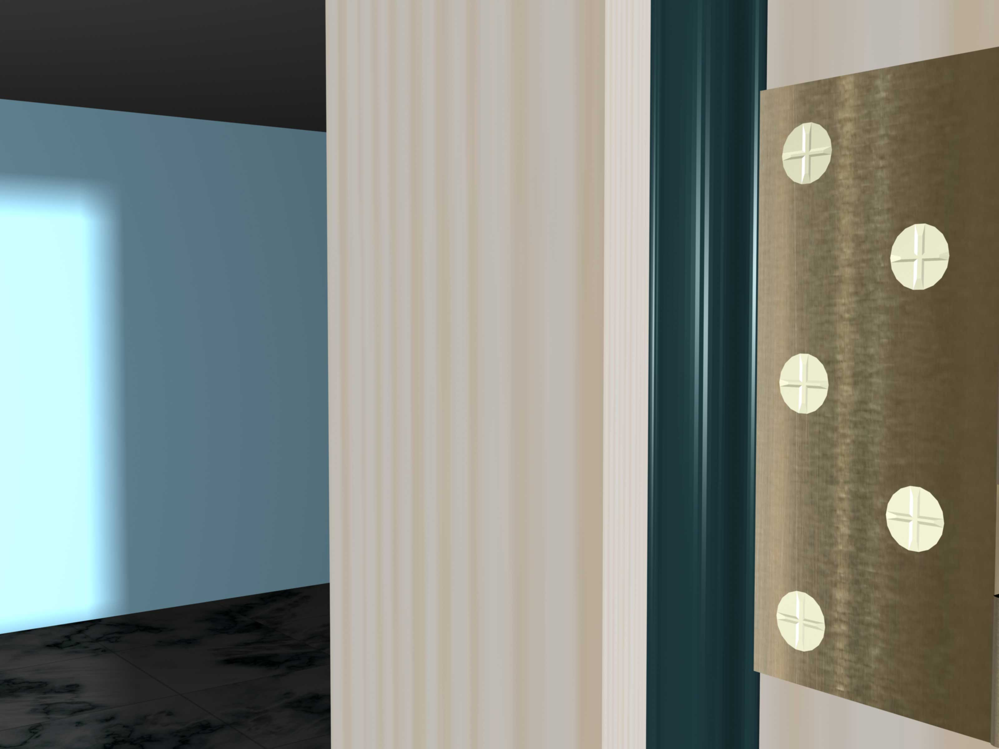 How To Install Smoke Seals On A Fire Door 15 Steps