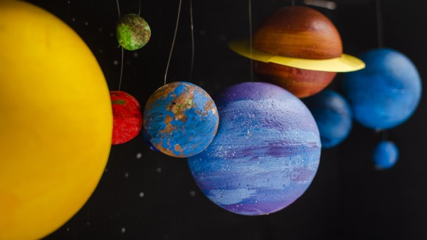 How to Make a Solar System Model with Pictures wikiHow
