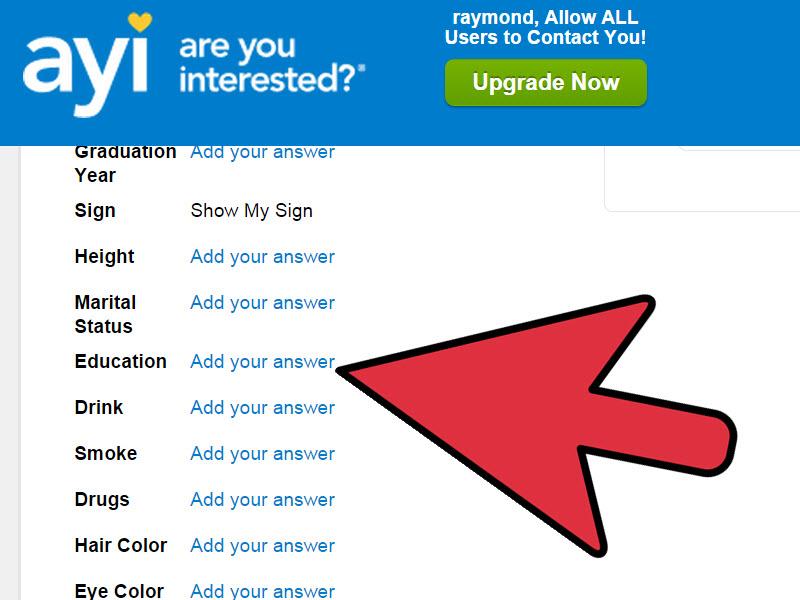 internet wikihow how to flirt