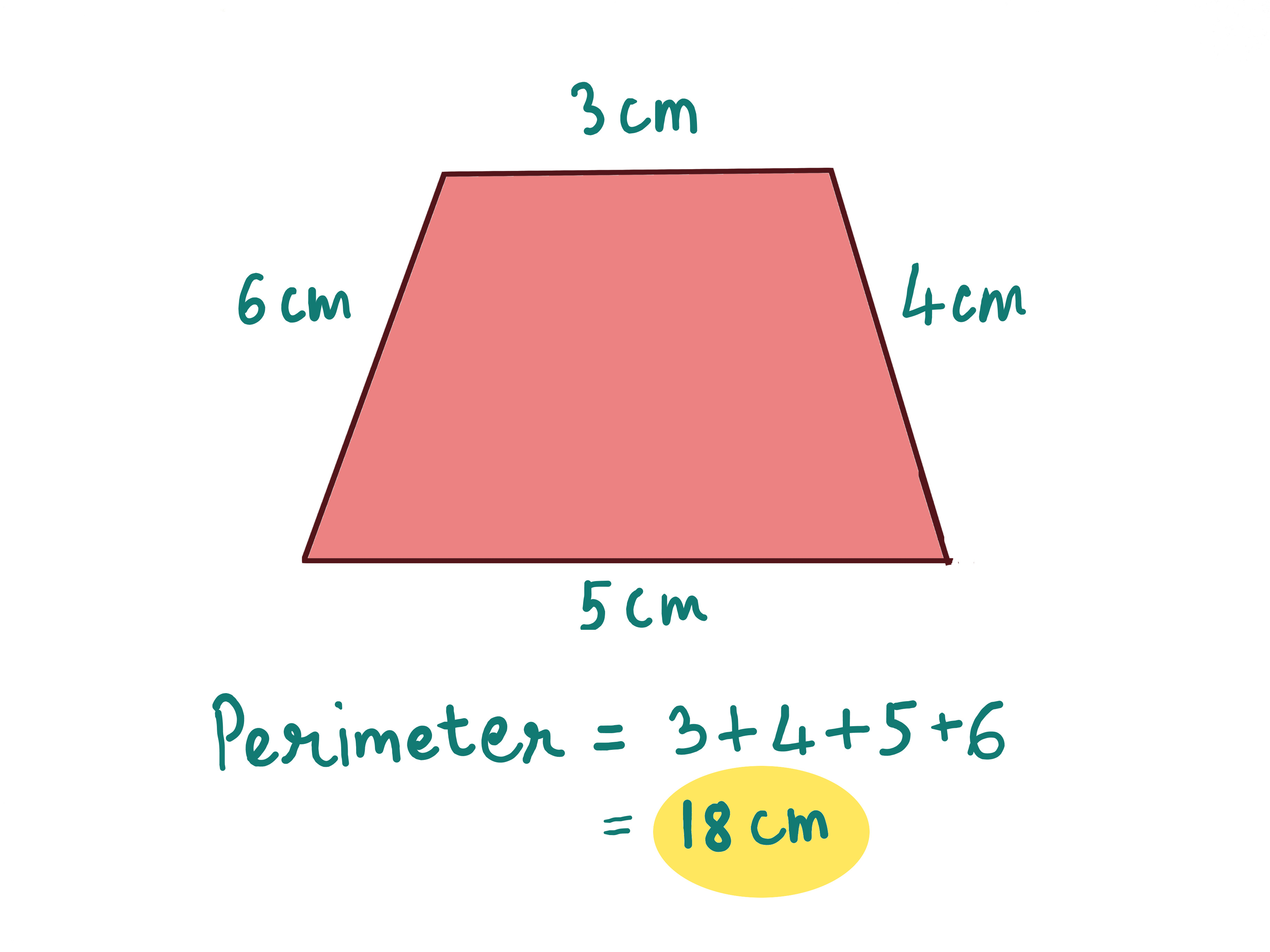 How To Find The Perimeter Of A Shape 9 Steps With Pictures
