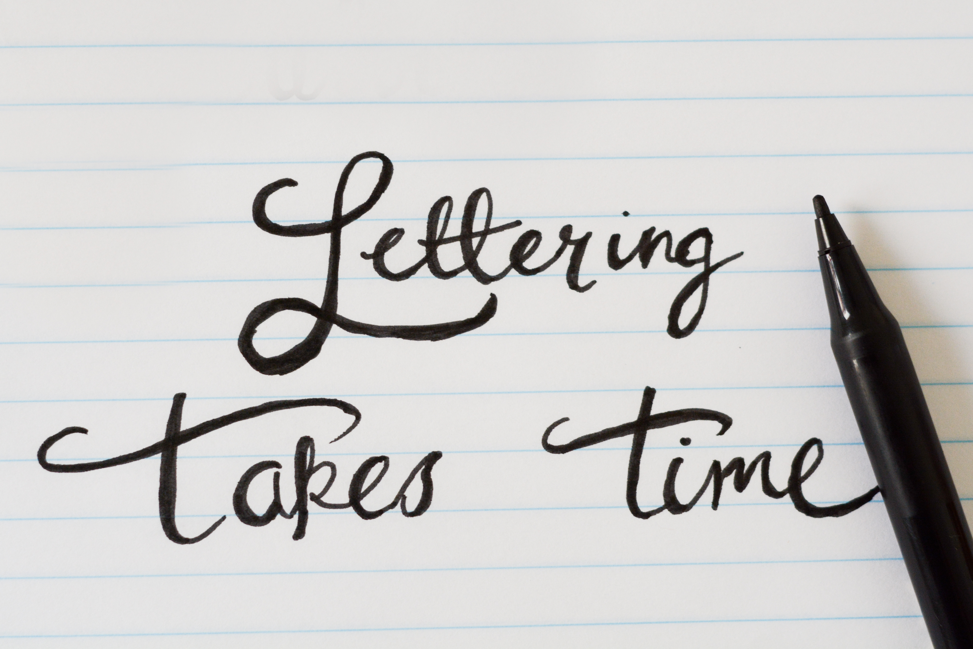 3 Easy Ways To Have Good Handwriting With Pictures