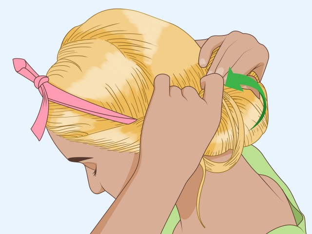 3 ways to do 1920s hair - wikihow